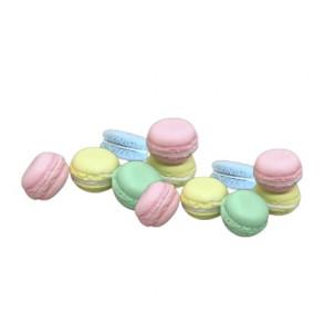 Macarons Mini Cód.644 (Pct. c/ 8 pçs. Med. 1,5cm)