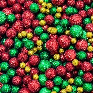 Sprinkles Natal Glow Cód.565 (Pact. c/ 50g)