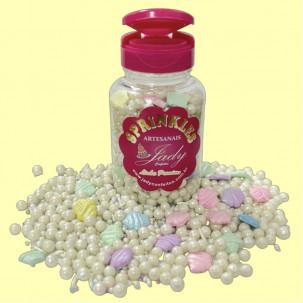 Sprinkles Premium Cupcakes Cód.P555 (Pote c/ 100g)