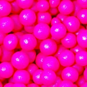 Pérola G Pink Cód.305PK (Pact. c/ 50gr Med. Aprox.1cm)