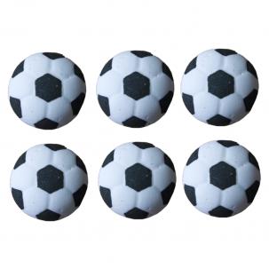 Bola p Cód.110 (Pacote c/ 6 pçs. Medidas 2cm)
