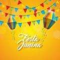 Confeitos Festa Junina
