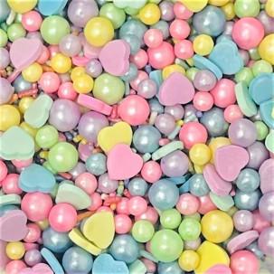 Sprinkles Amor Candy Color Cód.541 (Pacote c/ 50g)