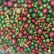 Sprinkles Natal I Cód.518 (Pacote c/ 50g)
