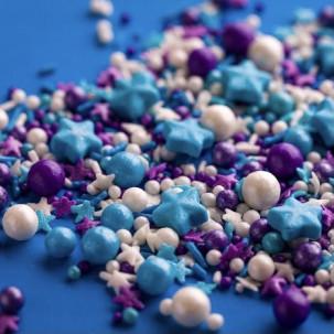 Sprinkles Space Cód.508 (Pacote c/ 50g)