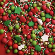 Sprinkles Natal ll Cód.519 (Pacote c/ 50g)
