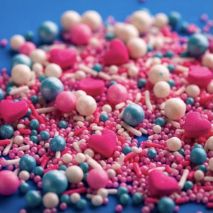 Sprinkles In Love Cód.506 (Pacote c/ 50g)