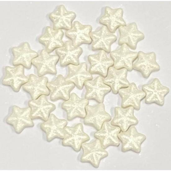Estrela 3D Clica p/ ver opções de cores Cód.607 (Pacote c/ 30 pçs)