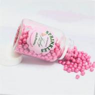 Sprinkles Premium Glow Rosa Cód.543 (Pote c/ 100g)