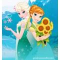 Frozen Verão