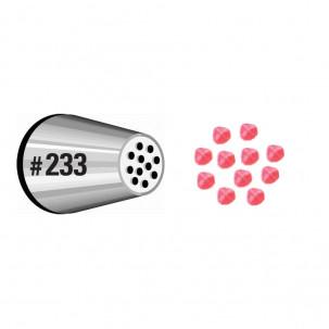 Bico de Confeitar Chuveiro 233 Wilton