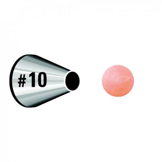 Bico de Confeitar Perle 10 Wilton