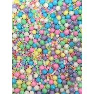 Sprinkles Candy color Cód.521 (Pacote c/ 50g)