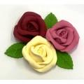 Rosas Artesanais