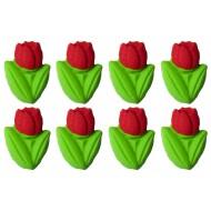 Tulipa Cód.116 (Pacote c/ 8 pçs)