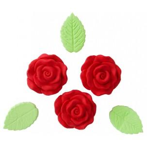 Rosa Pulseira Cód.315 (Pacote c/ 6 pçs)