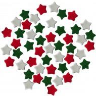 Natal Estrela de Natal Cód.289 (Pacote c/ 15g)