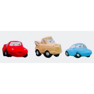 Carros G Cód.159 (Pacote c/ 3 pçs)
