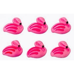 Flamingo p Cód.474 (Pacote c/ 6 pçs)