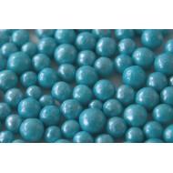 Pérola g azul Cód.305 (Pacote c/ 60gr)